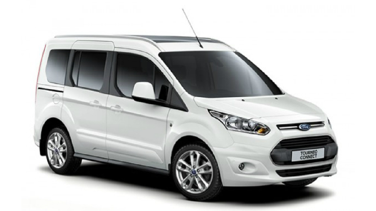 Ford Tourneo Connect WAV