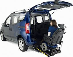 37a4169700 wheelchair accessible vehicle hire